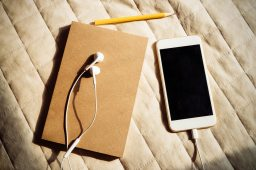 A Pencil in His Hand: Confessions of a Novice Blogger